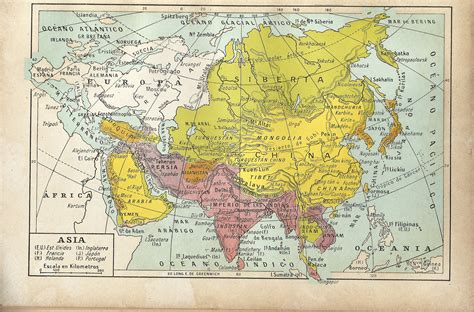 asia y africa mapa politico mapa europa asia africa