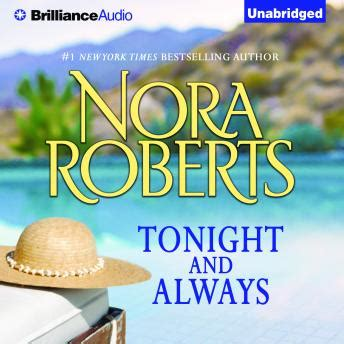 tonight and always listen to tonight and always by nora at audiobooks