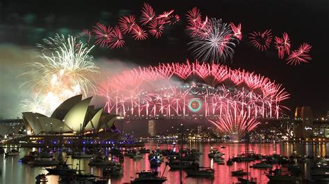 new year date australia sydney throws a as new year 2012 arrives