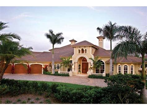 spanish style homes plans luxury spanish style home plans house design plans