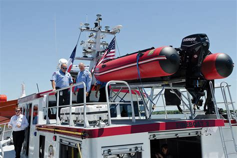 zodiac boat houston equipping fire and rescue boats for service fire apparatus