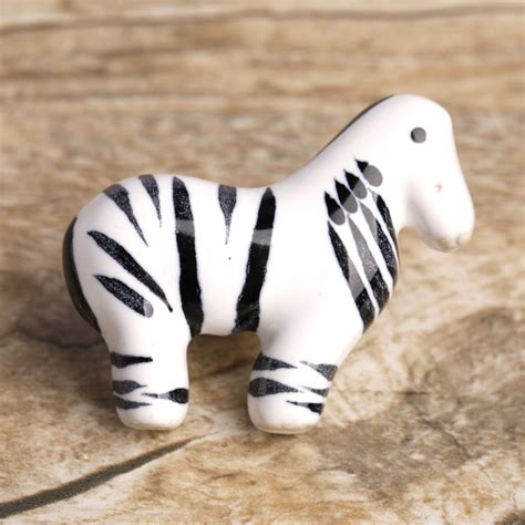 Zebra Drawer Knobs by Zebra Ceramic Knobs Drawer Knob Dresser Knobs Porcelain Knobs