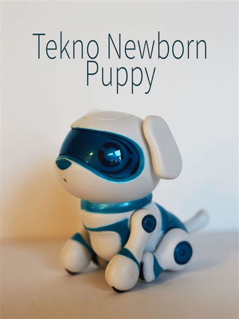 tekno newborn puppy tekno newborn puppy review
