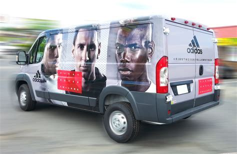 Van Wraps NJ   Custom Sprinter Van Wrapping NYC   Max