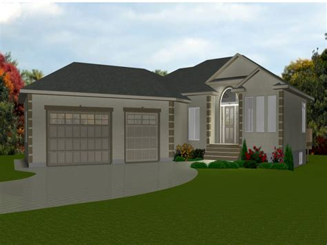 bungalow with garage house plans bungalow house plans with attached garage modern bungalow house plans house plans with attached