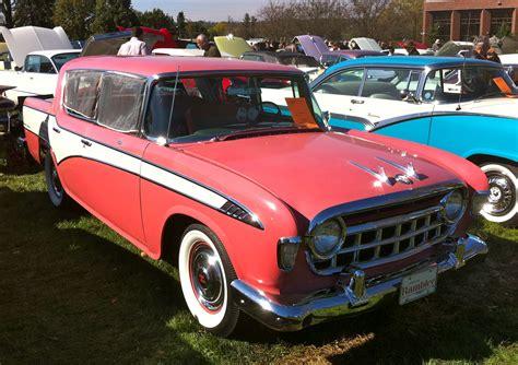 rambler car hemmings find of the day 1961 rambler cross countr