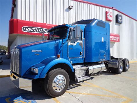 kenworth used truck used 2003 kenworth t800 for sale truck center companies