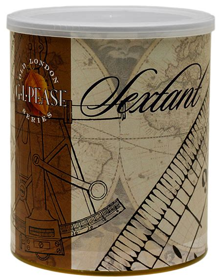sextant tobacco g l pease sextant 8oz buy g l pease pipe tobacco at
