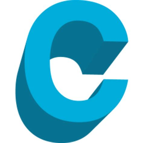 C Drawing Png by Letter C Icon Free Images At Clker Vector Clip