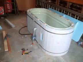 stock tank tub homeward bound