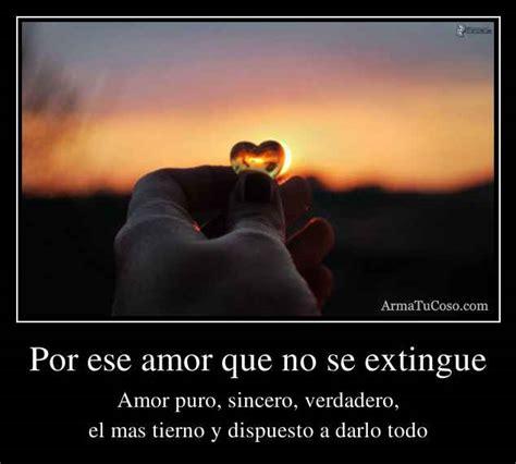 mas que un amor platonico por ese amor que no se extingue