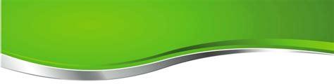 design banner green services