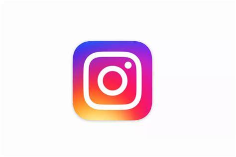logo design instagram hashtags 15 inspirational colorful logos free premium templates
