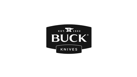 company with a buck in the logo buck knives company and product info from officer