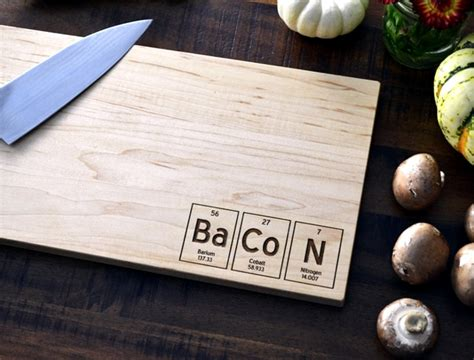 Corian Chopping Board Engraved Wooden Cutting Board Gives The Whistle Kitchen