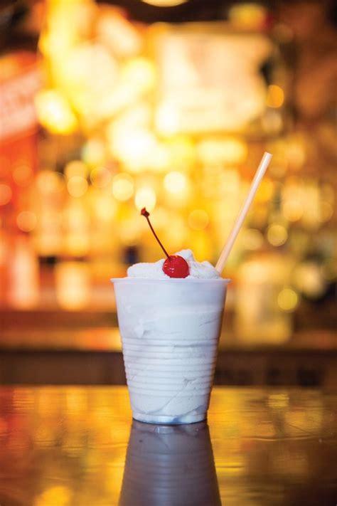 bushwacker recipe coconut rum and vanilla ice cream