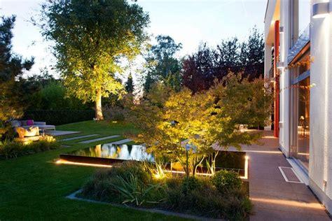 Led Außenleuchten Garten by Beleuchtung Im Garten Beleuchtung Garten Terrasse