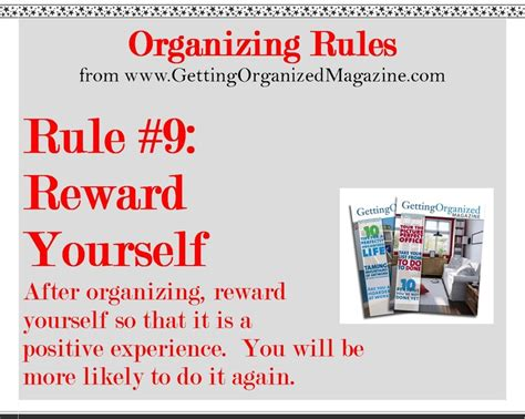 organizing yourself 13 best images about organizing on your the and moving on