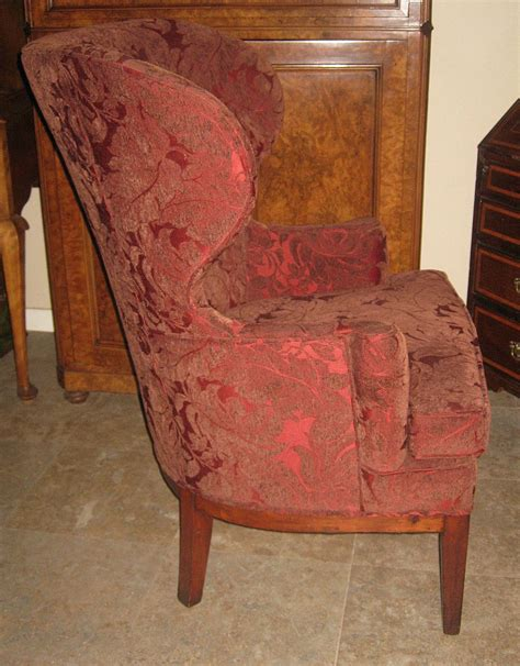 antique wingback chairs antique wing chairs for sale antique furniture