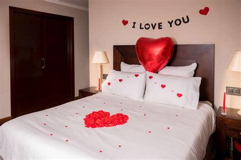 decorar habitacion romantica decorar habitaci 243 n para noche rom 225 ntica pack i you