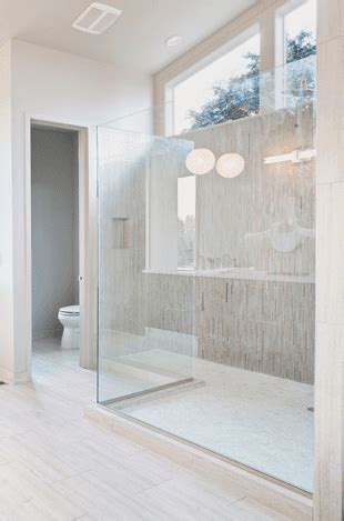 Custom Glass Showers Tucson Az Tucson Glass Mirror Co Tucson Shower Doors