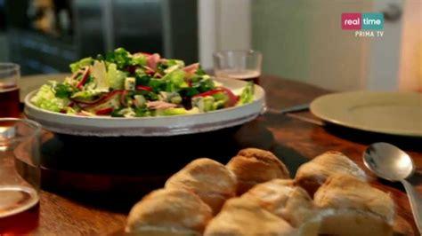 a tavola con ramsay a tavola con ramsay 114 pranzo contadino con