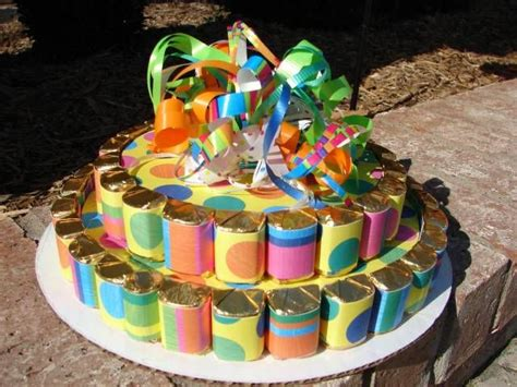 Paper Birthday Cake Craft - 36 best images about hershey nuggets crafts on