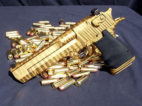 wallpaper gun gold magnum desert eagle hd wallpapers military wallbase