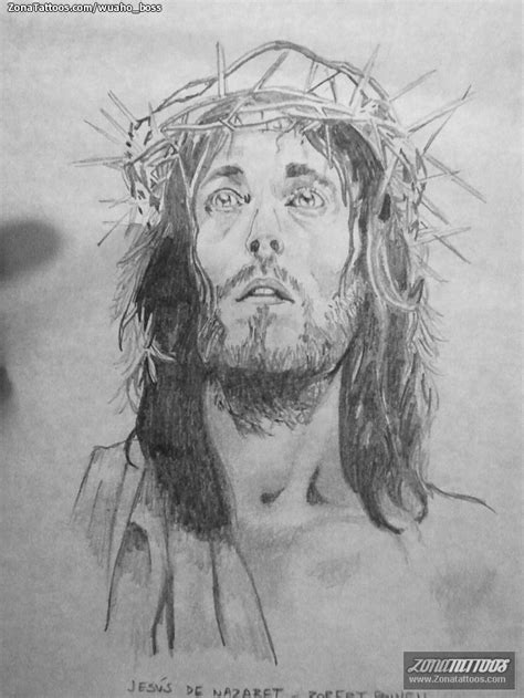 imagenes de tatuajes de jesus de nazaret tatuajes jesus de nazaret