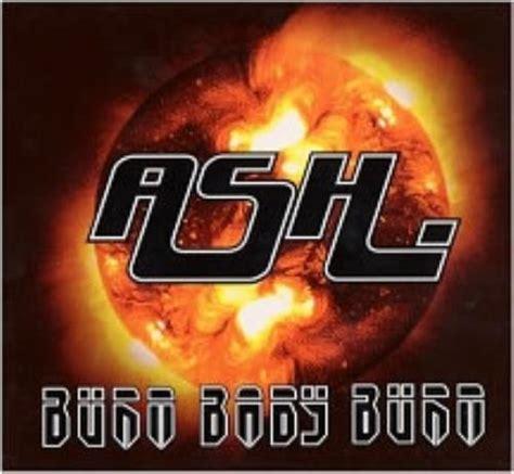 A Find Burn Baby Burn by Ash Burn Baby Burn Uk Promo 5 Quot Cd Single Infect99cdsp Burn