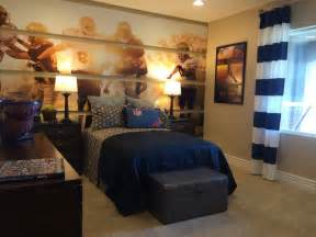 football themed bedrooms 17 best ideas about football themed rooms on pinterest