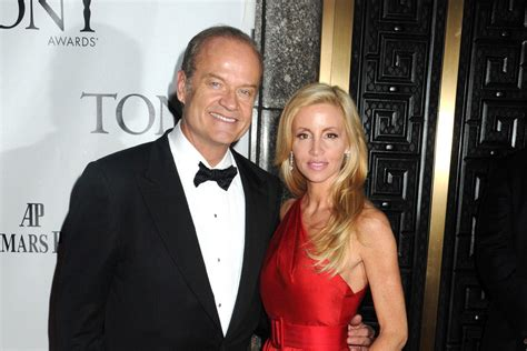 kelsey grammer wife kelsey grammer s ex wife camille scores another payout in