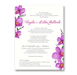 Wedding Invitation Design Price Philippines by Wedding Invitation Prices Philippines Wedding Invitation