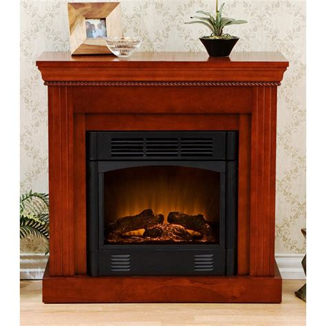 southern enterprises inc walden electric fireplace