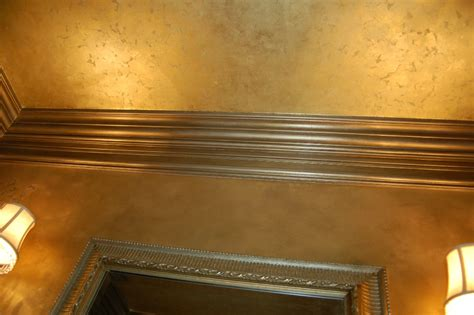 gold leaf paint for metal paint inspiration gold leaf paint house paint combinations