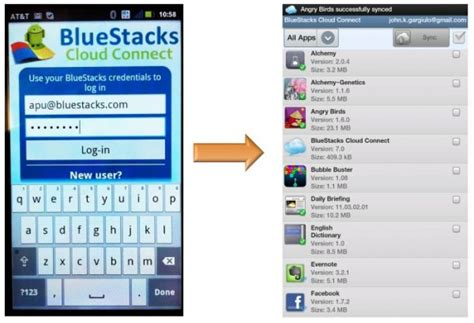 bluestacks for linux bluestacks app player alpha brings android apps to windows