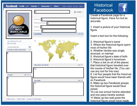 3 awesome facebook templates for your class educational