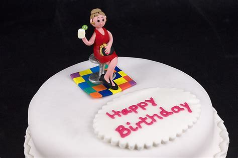 Birthday Cakes Images. Customized Birthday Cakes In Round