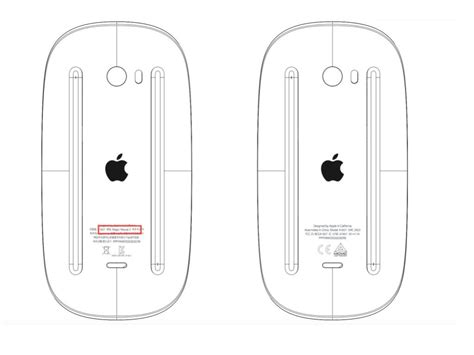 apples magic mouse    bluetooth keyboard spotted