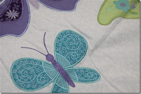 nojo beautiful butterfly comforter nojo beautiful butterfly 7 piece crib bedding set review