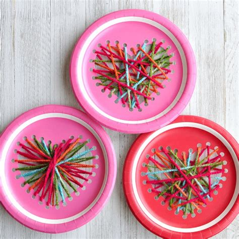 Things To Make With Paper Plates - 40 s day crafts for best s