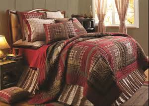 Best Down Alternative Comforters Tacoma Luxury King Quilt Country Quilts Rustic Bedding