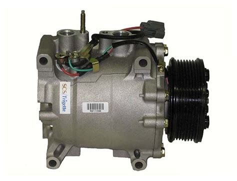 understanding how an ac clutch and compressor work