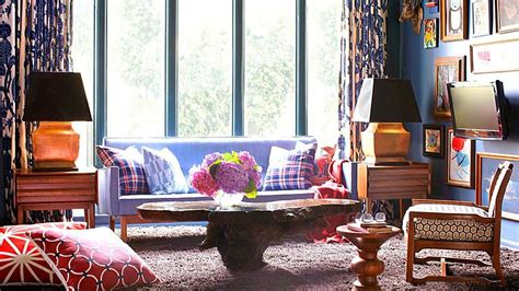 preppy home decor from runway to home decor inspired by 2015 fall fashion
