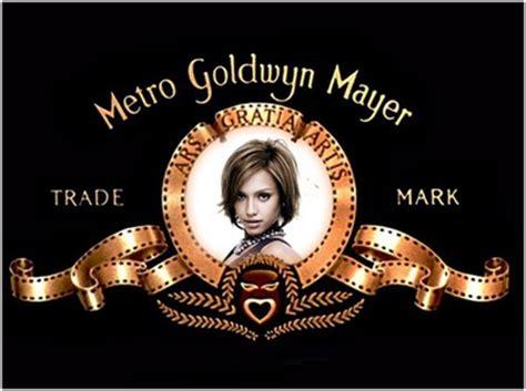 Film Lion Generique | fotomontage cinema metro goldwyn mayer lion pixiz