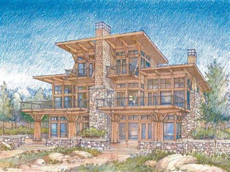 luxury lake home plans luxury homes house plans waterfront luxury home plans