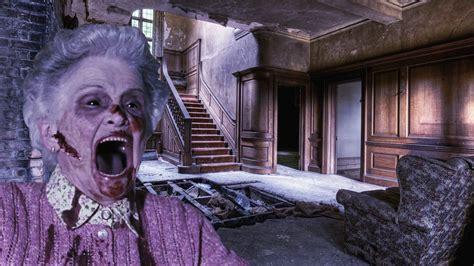 imagenes terrorificas verdaderas leyendas la casa embrujada de orizaba veracruz