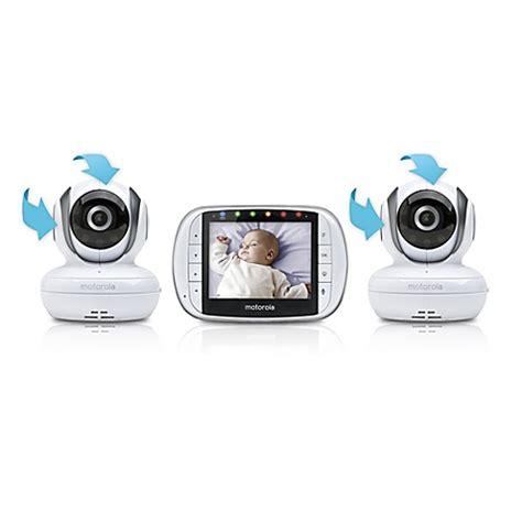 motorola mbp36s motorola 174 mbp36s 2 wireless 2 way digital monitor