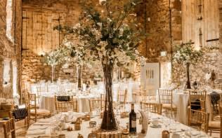 wedding venues in cumbria west wedding barn