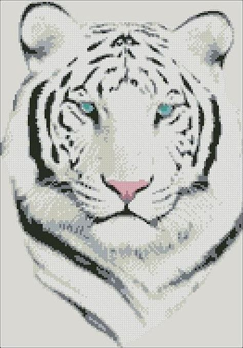 Kyt Cross White Black white tiger pattern www imgkid the image kid has it